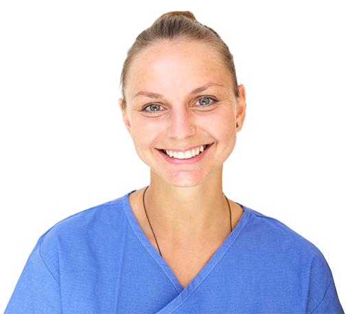 Dr. Daubner Barbara