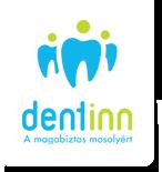 Dent-Inn logo